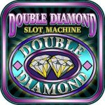 Icon image for Double Diamonds slot game