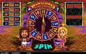 Top 10 online slot games with bonus rounds - When bonuses matter! 2