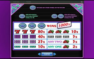 Screenshot image of Double Diamond slot