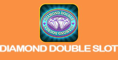 Header image of the Diamond double slot hd