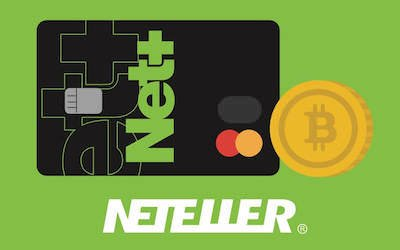 Logoimage of Neteller
