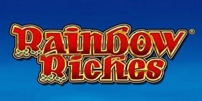 Rainbow Riches Slots 2
