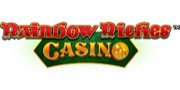 Logo image of Rainbow Riches Casino