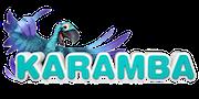 Karamba logo image transparent