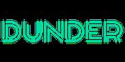 Logo image of Dunder Casino