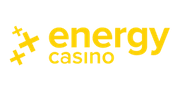 Enery Casino logo image transparent