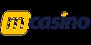 Logo image of mCasino