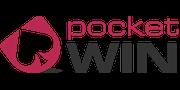 Pocket Win logo image transparent