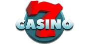 7 Casino logo image