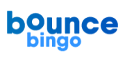 Bounce Bingo logo image transparent