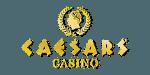 Logo image or Caesars Casino