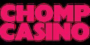 Chomp casino logo image transparent