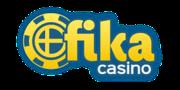 Fika casino logo image transparent