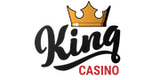 Logo image of King Casino