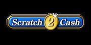 Scratch 2 cash logo image transparent