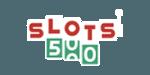 Logo image for Slots 500