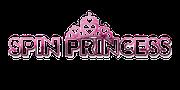 Spin Princess casino logo image transparent