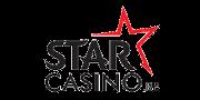 Star Casino logo image transparent