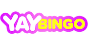 Yay Bingo logo image transparent