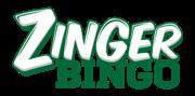 Zinger Bingo logo image transparent