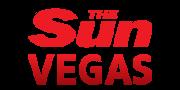 Logo image of the Sun Vegas