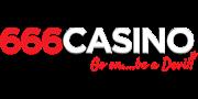Logo image of 6660 Casino