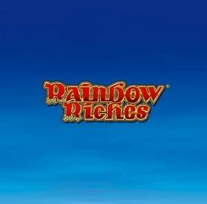 Logo image of Rainbow Riches