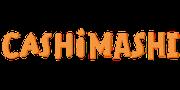 Logo image of the Cashi Mashi casino brand
