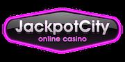 Logo image of Jackpot City