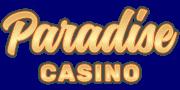 Logo image of Paradise Casino