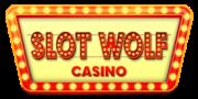 Logo image of Slot Wolf