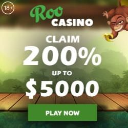 Roo Casino Sister Sites - Free spins, loyalty rewards & Microgaming Jackpots. 1