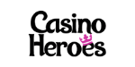Logo image for Casino Heroes