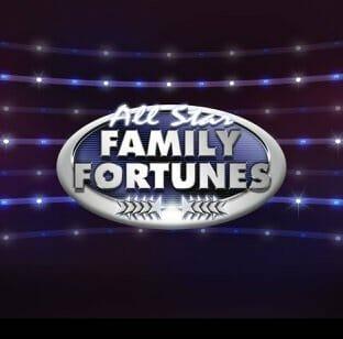 Logo image of Family Fortune slot