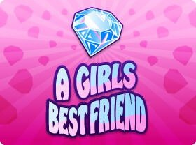 Logo image of A Girls Bestfriend slot