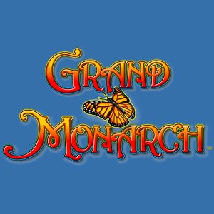 logo image of Grand Monarch slot