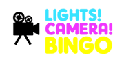Logo image for Lights Camera Bingo sister sites article