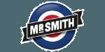 Logo image for Mr Smith