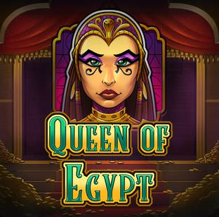 Logo image of Queen of Egypt