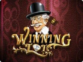 Logo image of Winning Lot slot