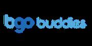 Logo image for BGO Buddies
