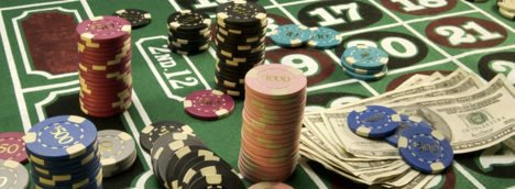 Featured image of poker chips