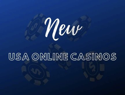 New Online Casinos Accepting USA Players 2021 1