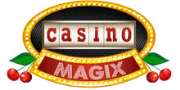 Logo image of Casino Magix