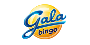 Logo image of the Gala Bingo casino brand.