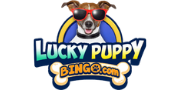 Logo image of Lucky Puppy Bingo