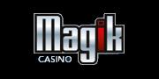 Logo image of Magik Casino