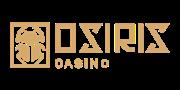 Logo image for Osiris Casino