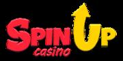 Gambar logo Spin Up Casino