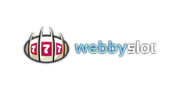 Logo image for Webby Slot